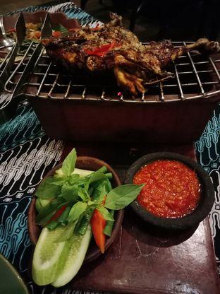 Foto review Lara Djonggrang & La Bihzad Bar oleh Picky Eater 7