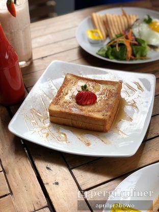 Foto 7 - Makanan di B'Steak Grill & Pancake oleh Cubi