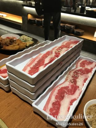 Foto 2 - Makanan di Kintan Buffet oleh Monica Sales