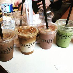 Foto review Djournal Coffee oleh Indah Sari 1