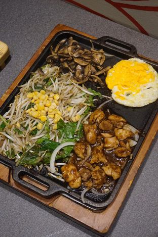 Foto 25 - Makanan di Zenbu oleh yudistira ishak abrar