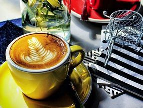 Foto Awesome Coffee