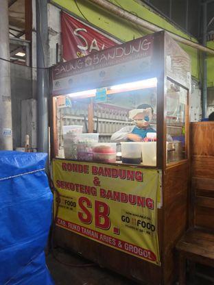 Foto 2 - Interior di Saung Bandung oleh Junior