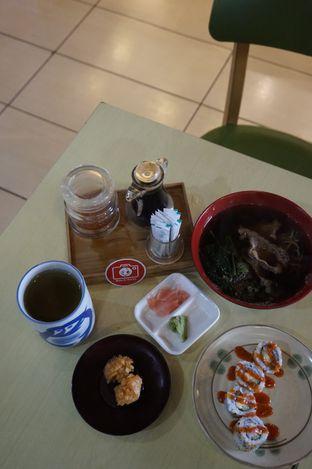 Foto 9 - Makanan di Haikara Sushi oleh yudistira ishak abrar