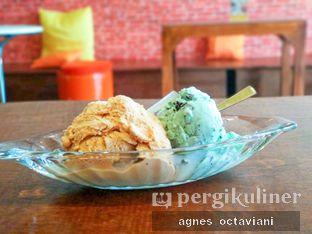 Foto - Makanan di Karimata Ice Cream - Es Krim Tempo Doeloe oleh Agnes Octaviani