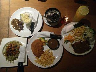 Foto 1 - Makanan di Lilipadi oleh nita febriani
