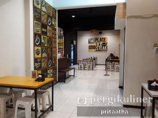 Foto 3 - Interior di Waroeng Steak & Shake oleh Prita Hayuning Dias