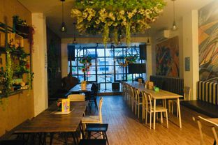 Foto 20 - Interior di Roemah Kanara oleh Levina JV (IG : levina_eat )