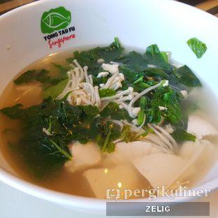 Foto 1 - Makanan di Yong Tau Fu oleh @teddyzelig