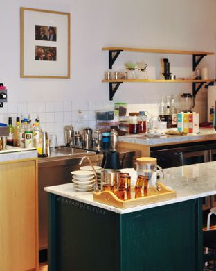 Foto 10 - Interior di Haloka oleh Eat and Leisure