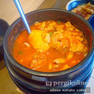 Foto 1 - Makanan di SGD The Old Tofu House oleh @NonikJajan