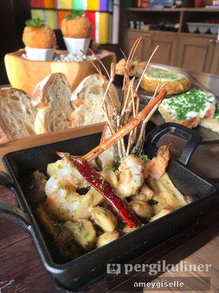 Foto 1 - Makanan di Nidcielo oleh Hungry Mommy