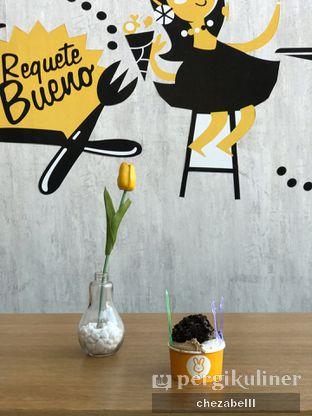 Foto review MOONI Artisan Gelato oleh Olivia Isabelle 7