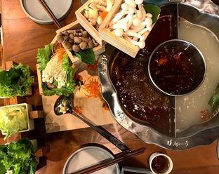Foto - Makanan di Chongqing Liuyishou Hotpot oleh Jessica Budiman