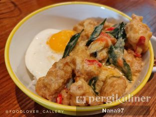 Foto 1 - Makanan di The People's Cafe oleh Nana (IG: @foodlover_gallery)
