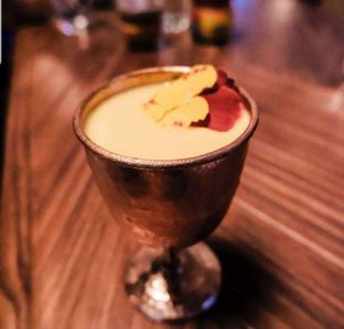 Foto 8 - Makanan di Gunpowder Kitchen & Bar oleh Jessica capriati