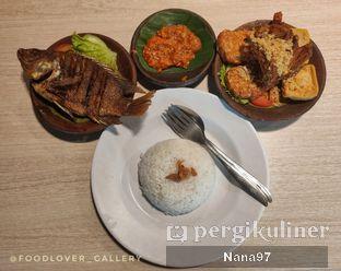 Foto 1 - Makanan di Penyetan Cok oleh Nana (IG: @foodlover_gallery)