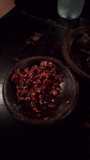 Foto 3 - Makanan di Waroeng SS oleh catur susilowati
