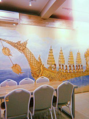 Foto 1 - Interior di Thai Palace Fusion oleh Amadda