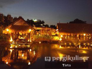 Foto 7 - Eksterior di Talaga Sampireun oleh Tirta Lie