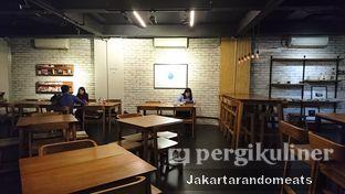 Foto 7 - Interior di Kanawa Coffee & Munch oleh Jakartarandomeats