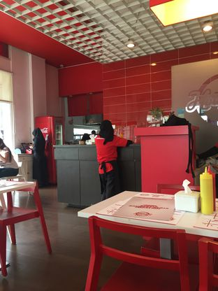 Foto 5 - Interior di Holycow! STEAKHOUSE by Chef Afit oleh Theodora