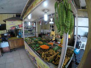 Foto 4 - Interior di Warung Nasi Alam Sunda oleh Pria Lemak Jenuh