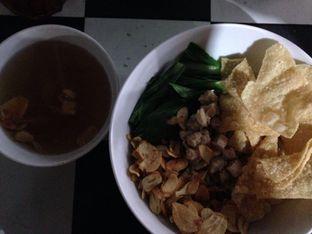 Foto 1 - Makanan di Mie Ayam Gamat oleh Review Dika & Opik (@go2dika)