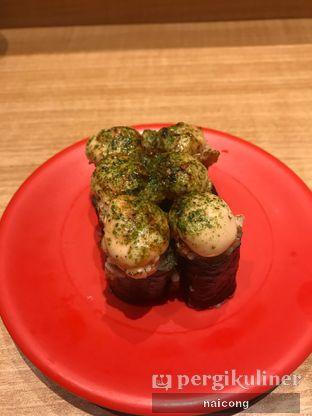 Foto review Sushi Tei oleh Icong  2