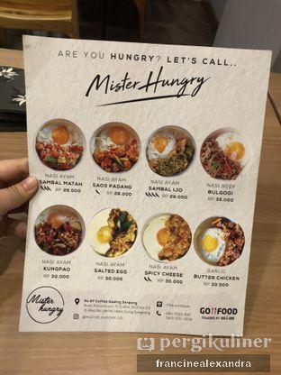 Foto 3 - Menu di Mister Hungry oleh Francine Alexandra