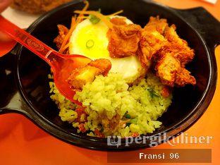 Foto 1 - Makanan di A&W oleh Fransiscus