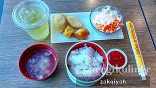 Foto - Makanan(Value Set) di HokBen (Hoka Hoka Bento) oleh Nurul Zakqiyah
