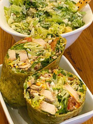 Foto review SaladStop! oleh Levina JV (IG : levina_eat ) 4