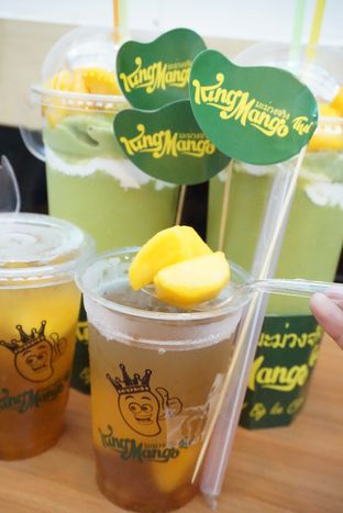 Foto review King Mango Thai oleh Dwi Wahyu Nuryati 3