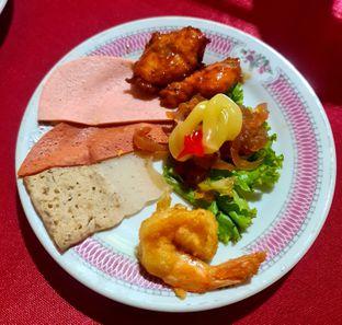 Foto review Tristar International Restaurant oleh Fensi Safan 1