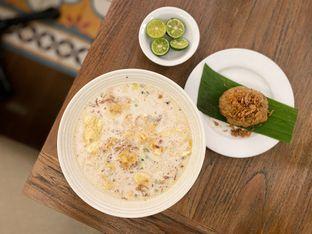Foto 2 - Makanan di Kafe Betawi First oleh feedthecat