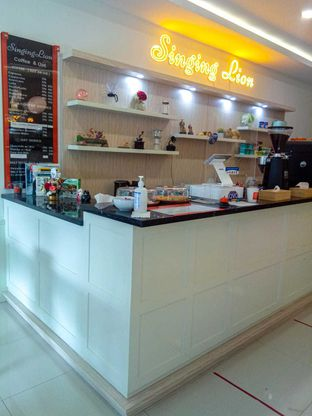 Foto review Singing Lion Coffee & Oat oleh duocicip  18
