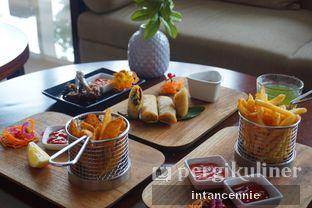 Foto 10 - Makanan di Lobby Lounge - Swiss Belhotel Serpong oleh bataLKurus
