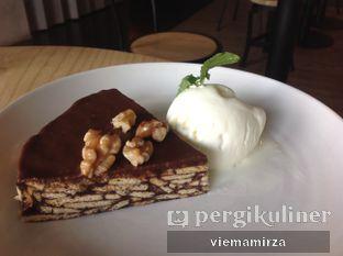 Foto 1 - Makanan di Gerilya Coffee and Roastery oleh Viema Mirzalita