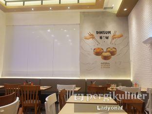 Foto review Imperial Kitchen & Dimsum oleh Ladyonaf @placetogoandeat 1