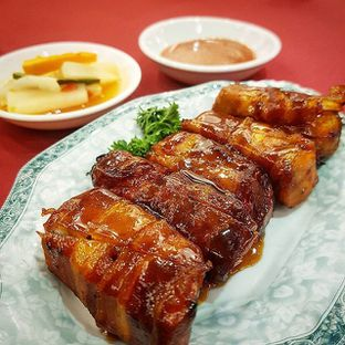 Foto - Makanan di Ah Yat Abalone Forum Restaurant oleh Eric  @ericfoodreview