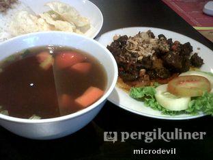 Foto 1 - Makanan di Dapur Buntut PIK oleh Aji Achmad Mustofa
