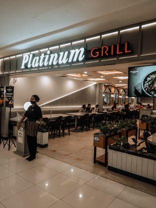 Foto review Platinum Grill oleh deasy foodie 1