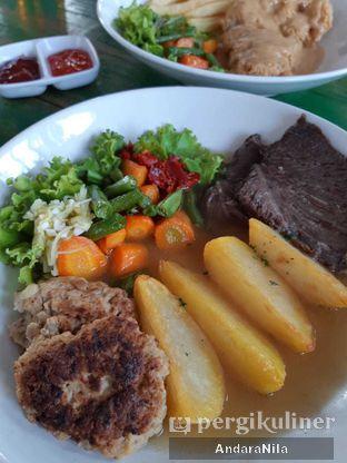 Foto 1 - Makanan di Bistik Delaris oleh AndaraNila