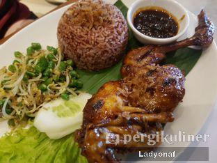 Foto 2 - Makanan di Bebek Tepi Sawah oleh Ladyonaf @placetogoandeat