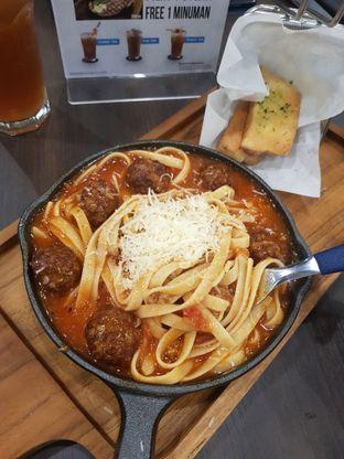 Foto review iSTEAKu oleh Foodie Keliling 4
