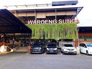 Foto 8 - Eksterior di Waroeng Sunda oleh Michael Wenadi