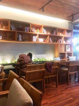 Foto 12 - Interior di Caffe Bene oleh Prido ZH