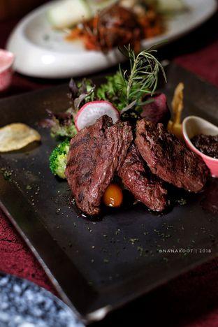 Foto 1 - Makanan di AW Kitchen oleh Nanakoot