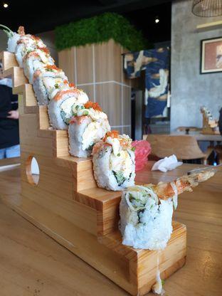 Foto 2 - Makanan(Dynamite Roll) di Kushiro oleh Henny Adriani
